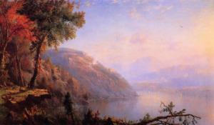 On the Upper Hudson
